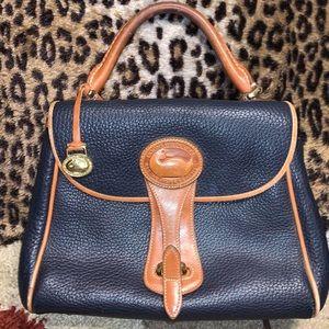 Dooney and Burke purse tote satchel